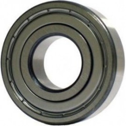 Rulment masina de spalat rufe indesit 6207 RS, SKF