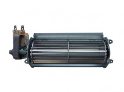 Ventilator turbina 30 cm