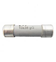 Siguranța fuzibila cilindrica CH10x38 gG 16A/400V , Joasă Tensiune ETI