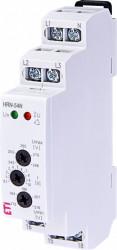 Releu monitorizre tenziune, trifazat HRN-54N, eti