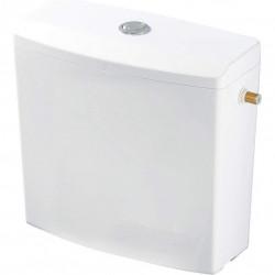 Wirquin Pro Defi Rezervor WC, montaj pe vas