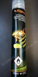 Spray dezinfectare aer conditionat FRIGOSTAR XXL aroma citrice 750 ml