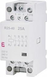 Contactor Modular R 25-40 230V, ETI