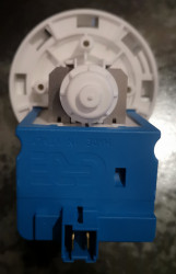 Pompa masina de spalat rufe Beko, Arctic