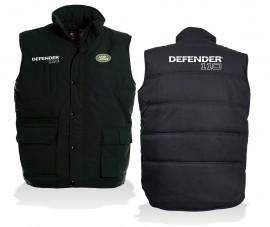 DEFENDER 110