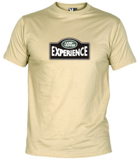 Imagens Land Rover Experience...
