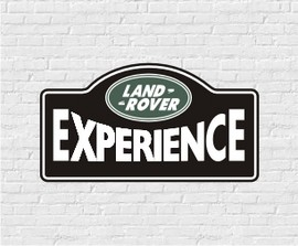 Imagens Land Rover Experience