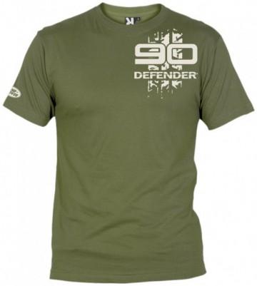 DEFENDER 90...