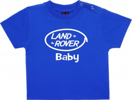 Imagens Baby Land Rover...