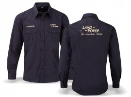 Imagens Camisa LAND ROVER Serie