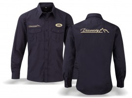 Camisa DISCOVERY