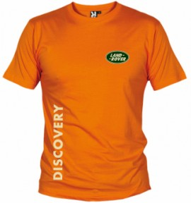 Imagens Discovery Tshirt