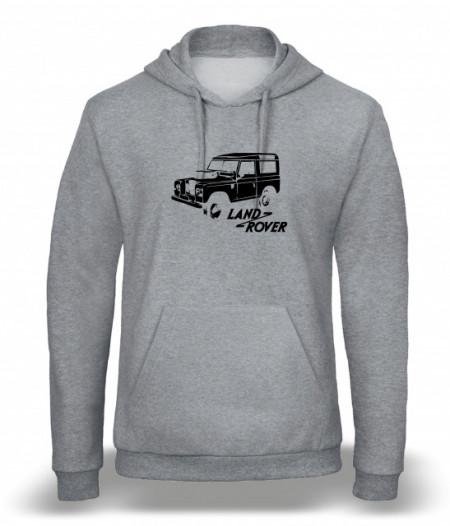 Land Rover Serie...