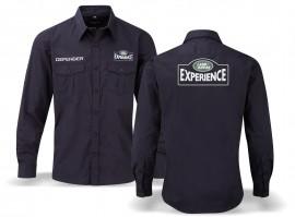 Camisa EXPERIENCE