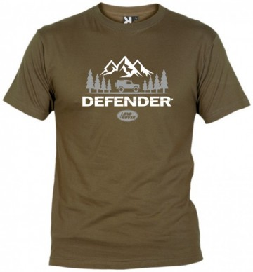 DEFENDER nature...