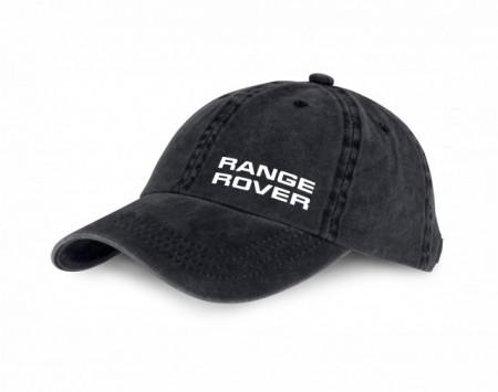 RANGE ROVER Vintage Cap