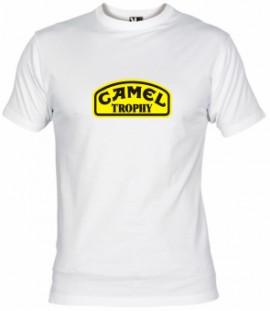 Camel Trophy...