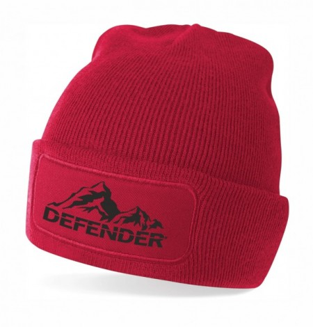 DEFENDER...