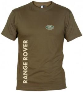 Range Rover Tshirt