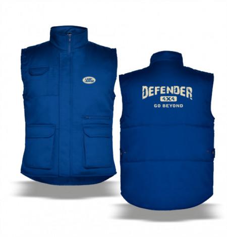 DEFENDER 4X4...