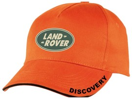 Discovery Cap