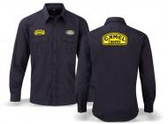 Camicia CAMEL