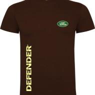 Defender Tshirt