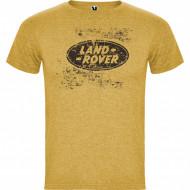 Land Rover grunge...