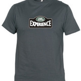 Land Rover Experience...