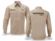 Camicia DEFENDER 90