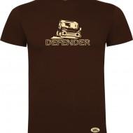 Defender Action...