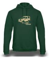 Land Rover Serie...
