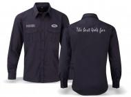 Camisa THE BEST 4X4
