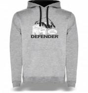 DEFENDER Explorer...