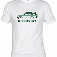 Discovery...