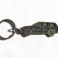 Range Rover II...