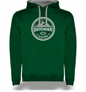 DEFENDER go beyond...