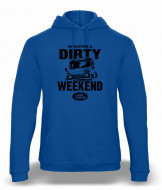 Dirty weekend...