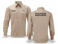 Camisa RANGE ROVER