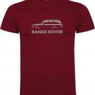 Range Rover...