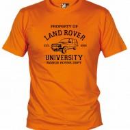 Range Rover Dept...