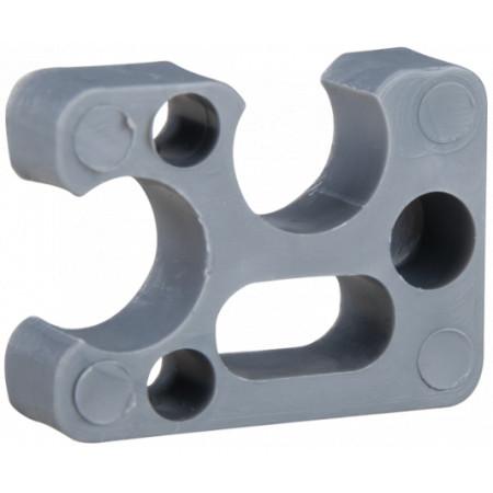 Distantier din Plastic pentru Plasa Sudata PD / DxH: 8x20 - 8x30