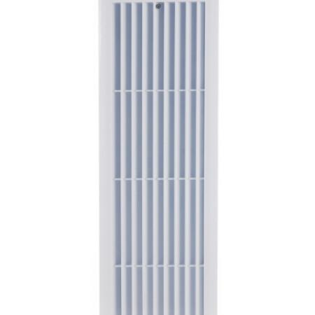 Grila de Ventilatie Dubla pt Usa / Cod: 03401; L[mm]: 440; B[mm]: 120; C: maro