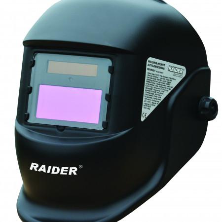 Masca de sudura cu cristale lichide DIN 8/10/12 RD-WH01