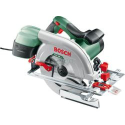 Ferăstrău circular PKS 66 AF, 1600W Bosch