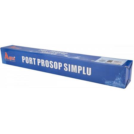 Port Prosop Simplu Marmorat / L[mm]: 600; B[mm]: 57
