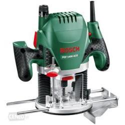Masină de frezat POF 1400 ACE, 1400W Bosch