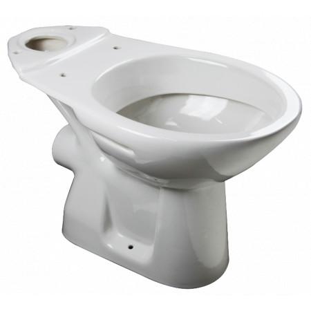 Vas WC Simplu Neo Roca DB (Evac Laterala) / Cod: 821036Z000001.