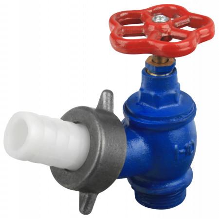 Hidrant de Gradina din Fonta / D[inch]: 1