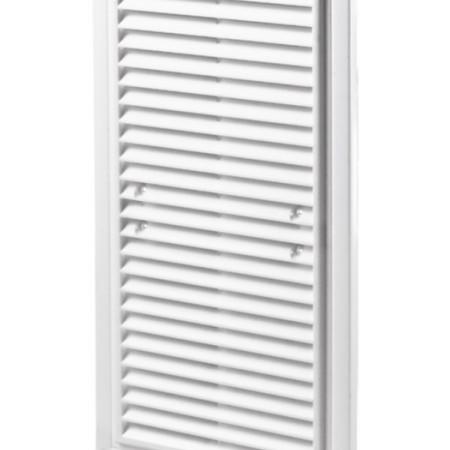 Grila de Ventilatie cu Plasa 1111 / Cod: MV300x205s; L[mm]: 300; B[mm]: 205